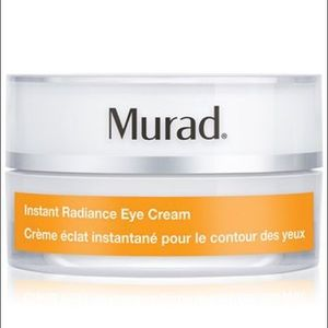 NWT Murad Instant Radiance Eye Cream
